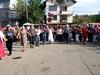 хоро се вие на соборо в Драгичево