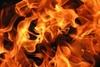 Пожар пламнал в Драгичево