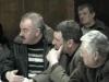 Кметът на Драгичево Тодор Тодоров е от най-активните участници в месечните срещи в общината
